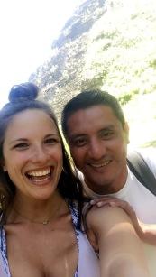 Me and Jario haha